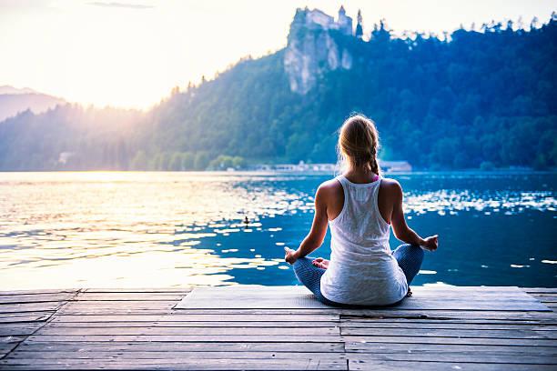 Thiền giúp thân tâm khoẻ mạnh