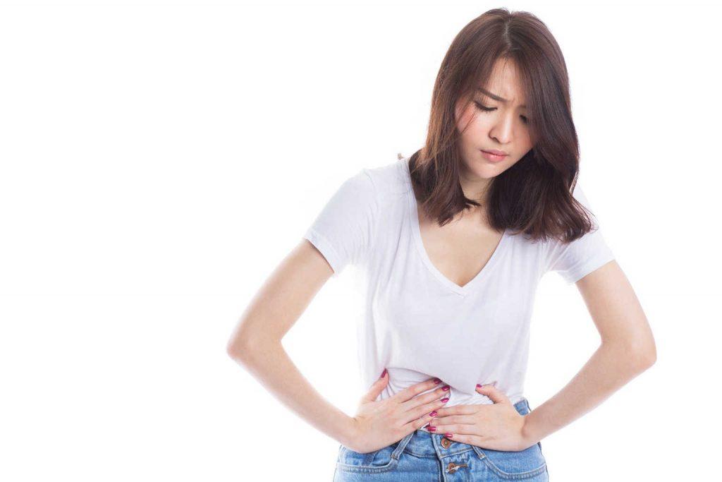 Xoa bóp bấm huyệt tốt cho bệnh nhân rối loạn tiêu hoá