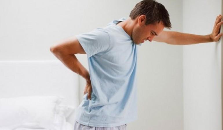 Trị đau hông đùi - bằng Trigger point