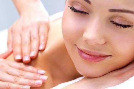 massage thư giãn tinh thần