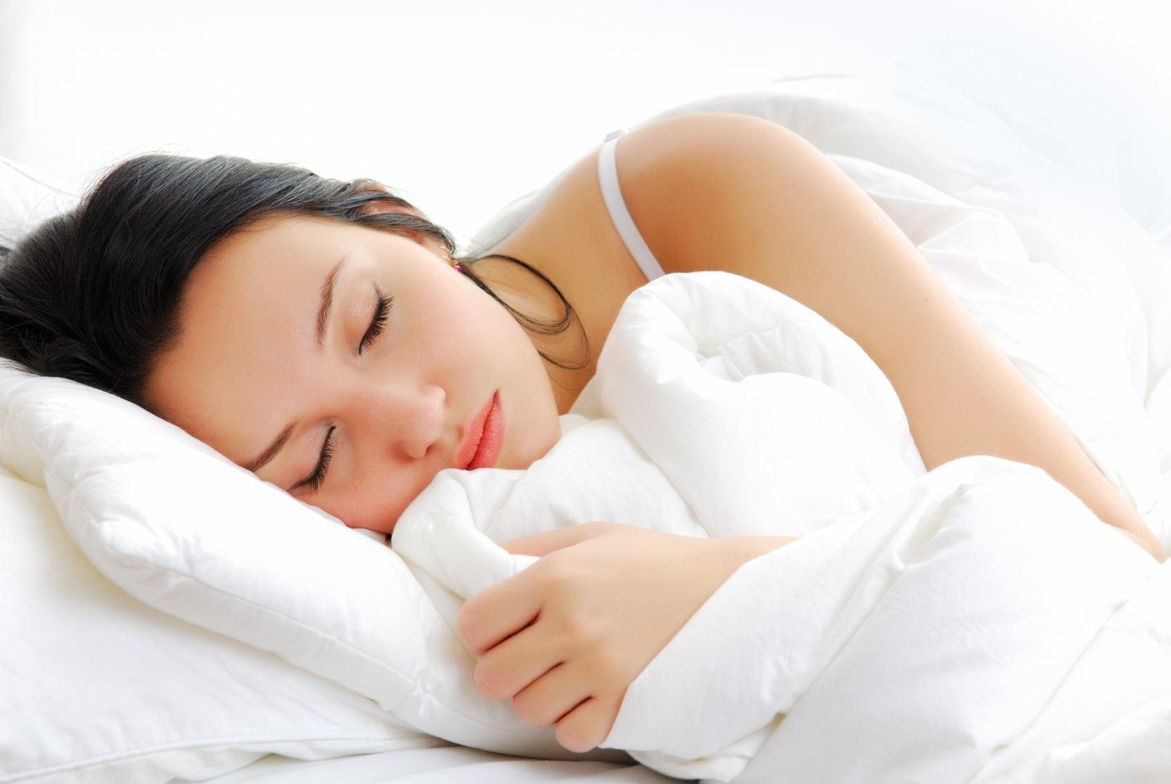 Xoa bóp bấm huyệt giúp cải thiện giấc ngủ