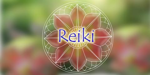 Reiki trị liệu