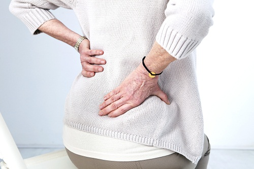 Trị đau mông - bằng Trigger point