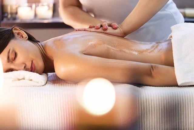 Massage gia đình tác dụng như thế nào đến cơ thể