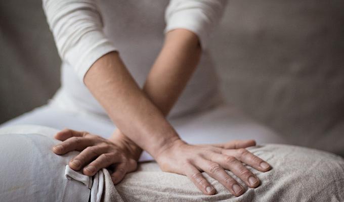 Bí quyết trị liệu hiệu quả: Làm lâu không mỏi tay