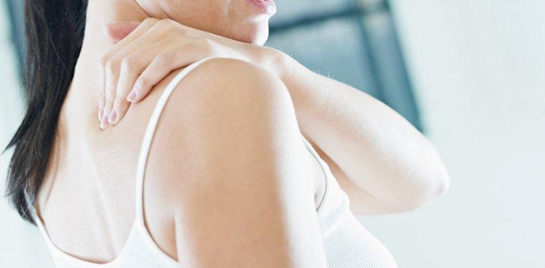 Bạn biết gì về nguồn gốc đau mỏi cổ vai gáy