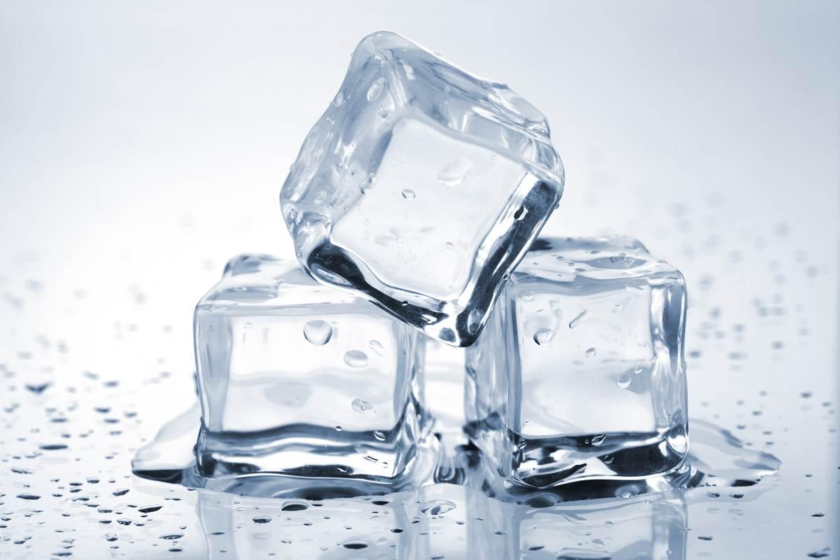 Bí quyết trị liệu hiệu quả: Tránh nước lạnh