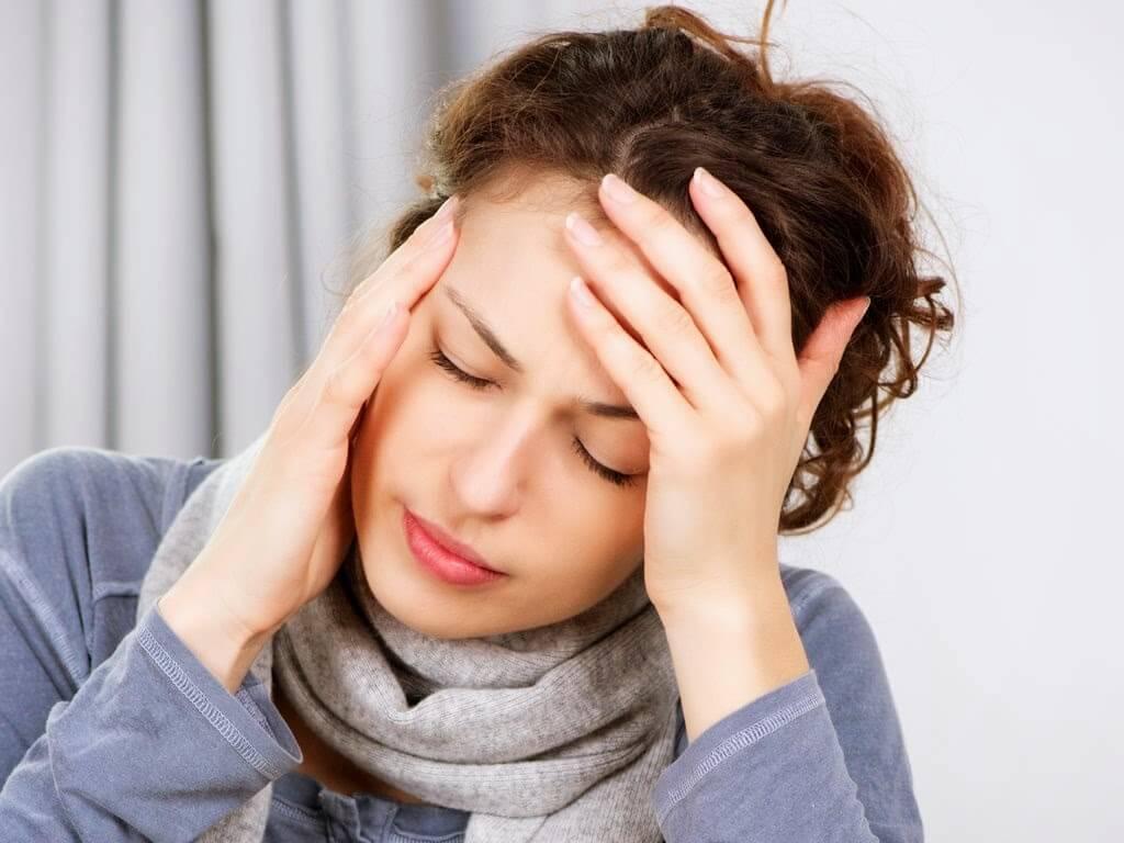 Massage trị liệu thiếu máu não