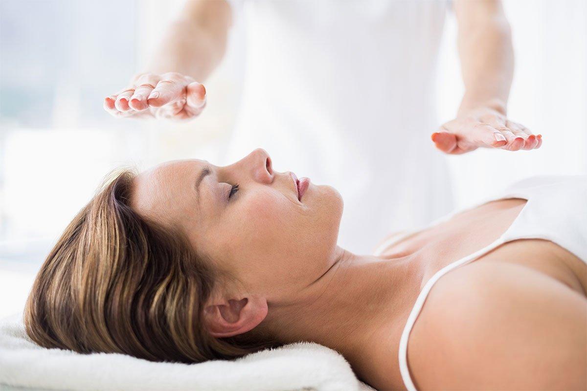 Ứng dụng Thiền trong trị liệu tự nhiên