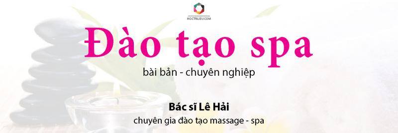website banner dao tao spa