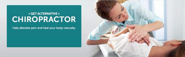 spa heal chiropractic