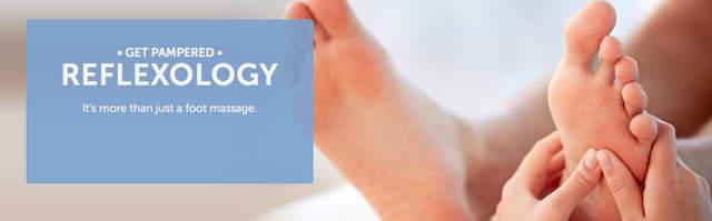 spa heal reflexology